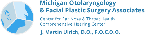 Michigan Otolaryngology & Facial Plastic Surgery Associates